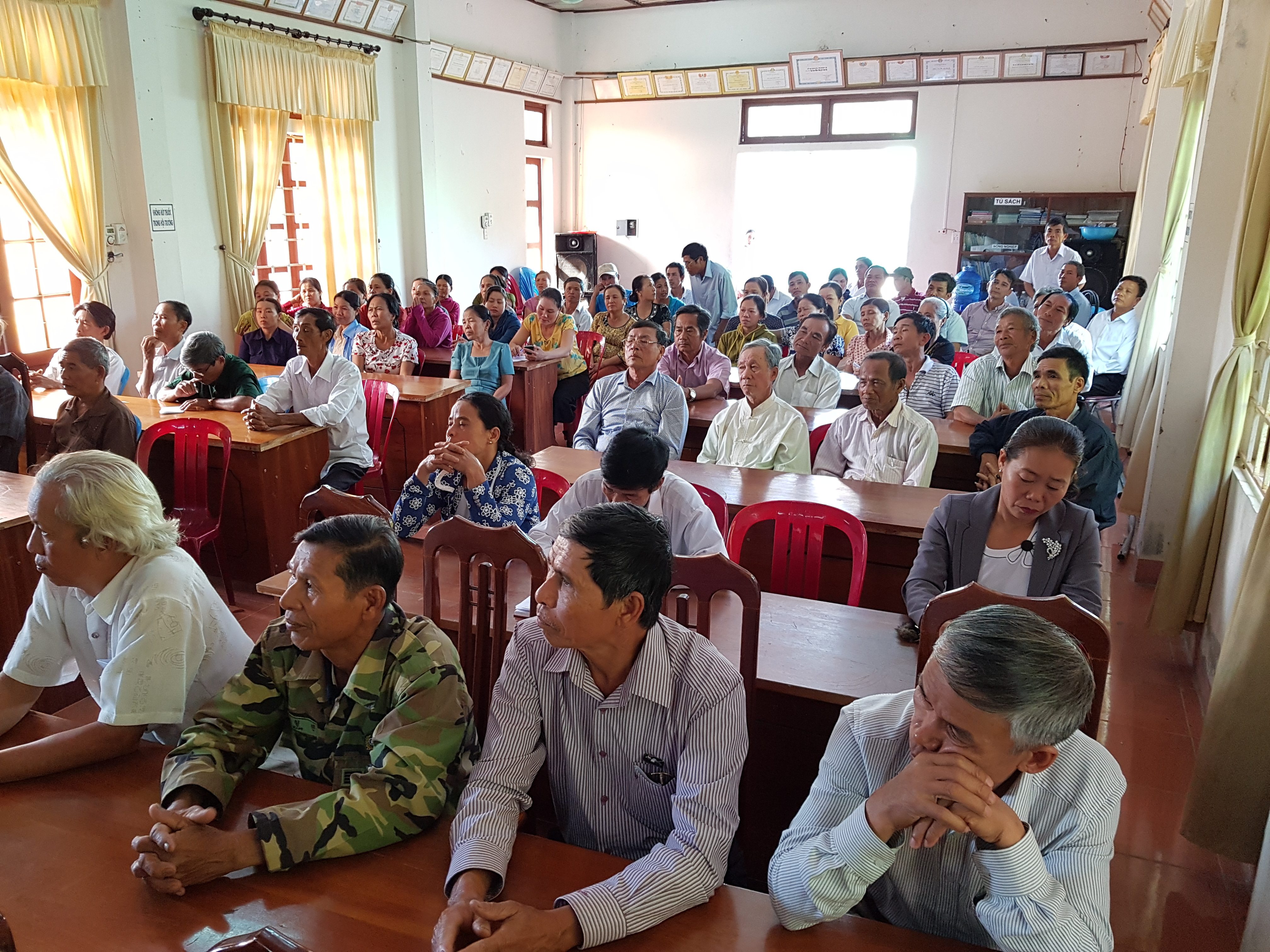 Growing a future - Vietnam's budding sustainable forestry sector